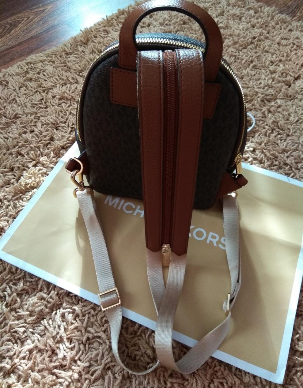 Рюкзак Michael Kors  размер мини