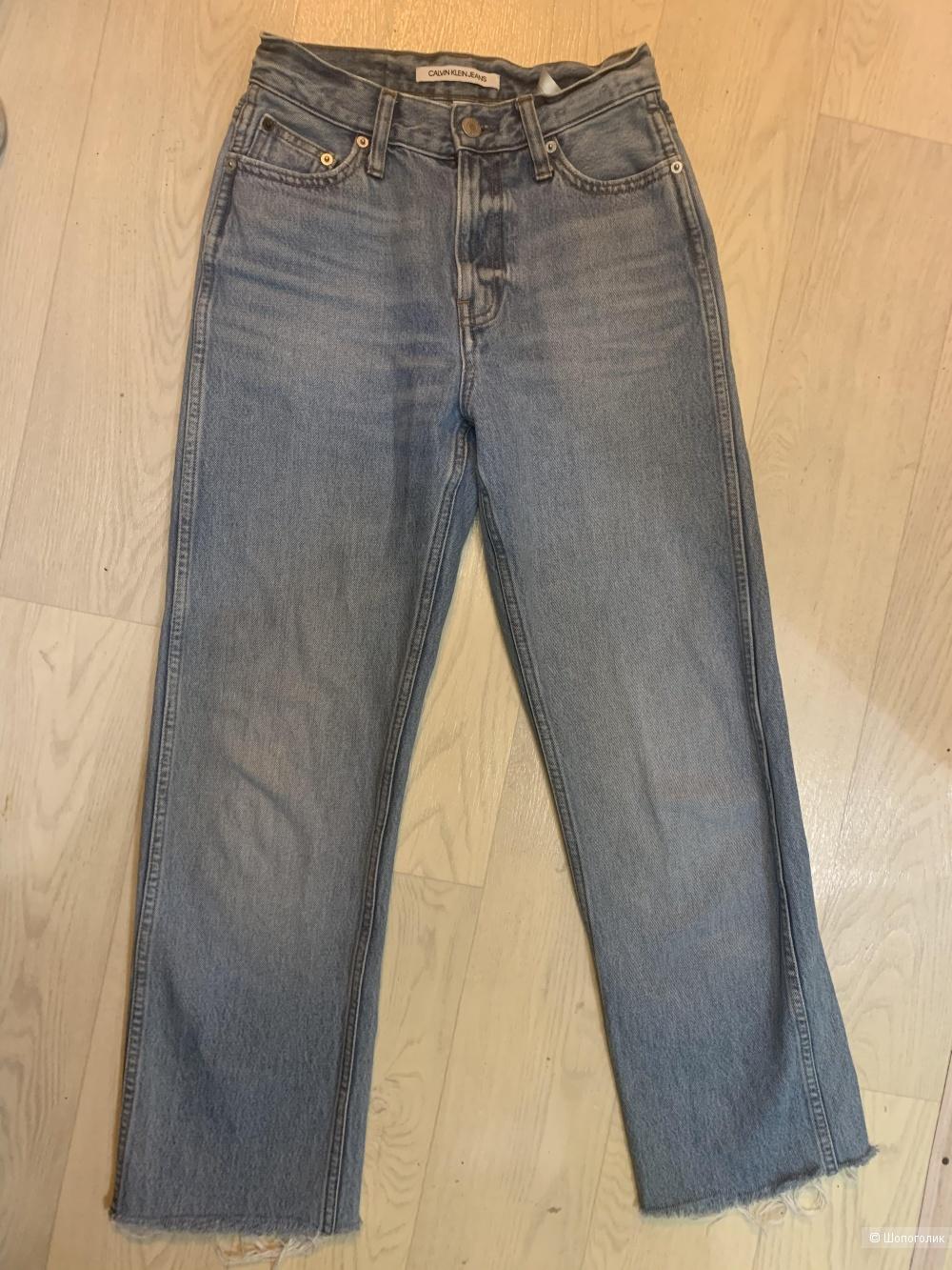 Calvin Klein jeans , джинсы