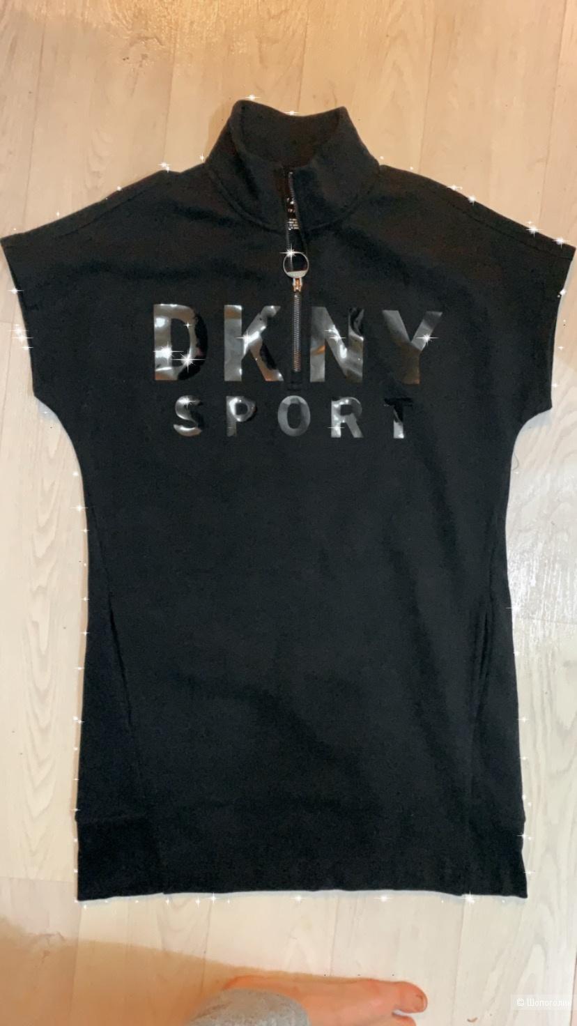 Платье DKNY sport