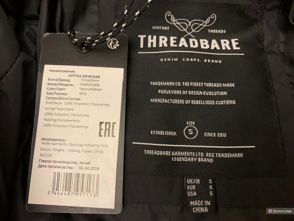 Threadbare пуховик s