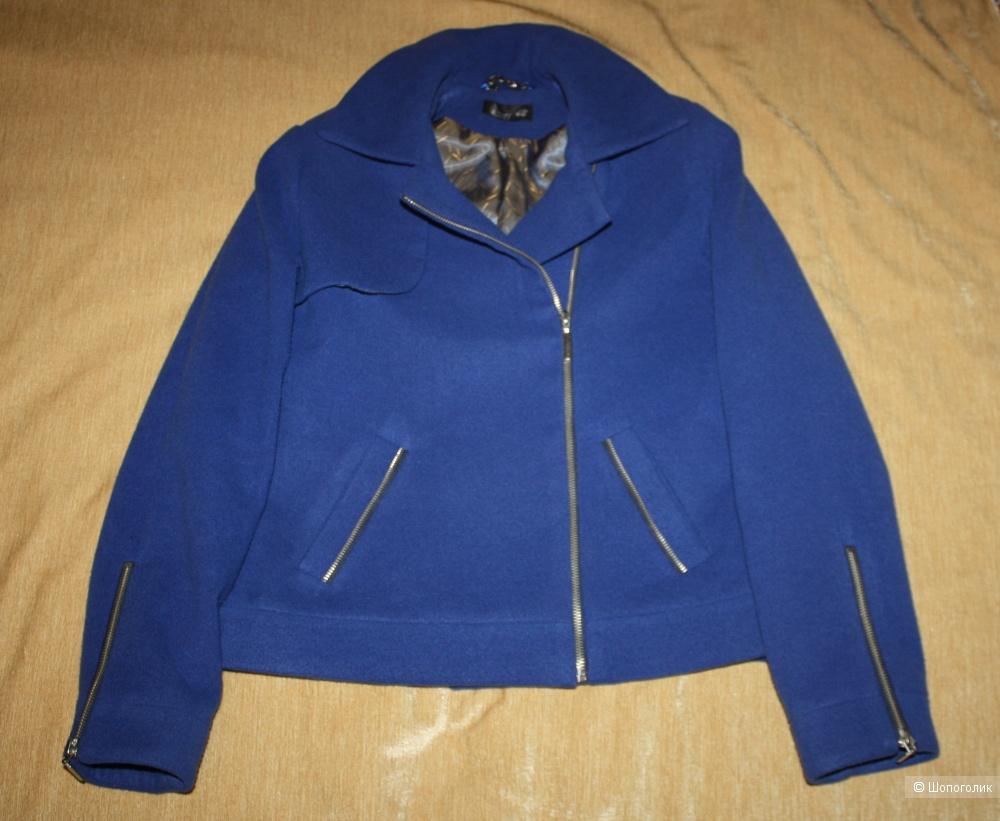 Куртка - пальто Stets, 42 размер