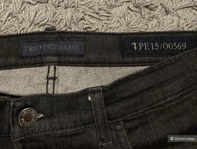 Джинсы Tru Trussardi, размер 48