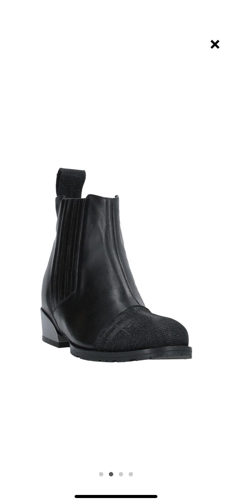 Ботинки TIPE E TACCHI размер eu 38