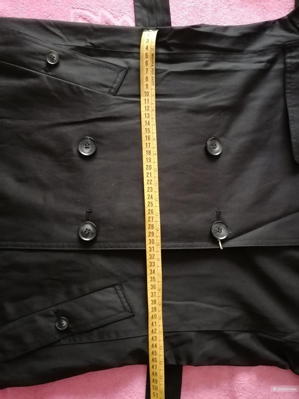 Тренч DKNY, размер S