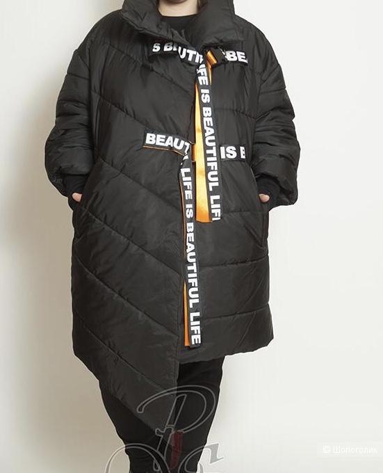 Пуховик пальто MY PEPPER ITALY FLY, 44-56
