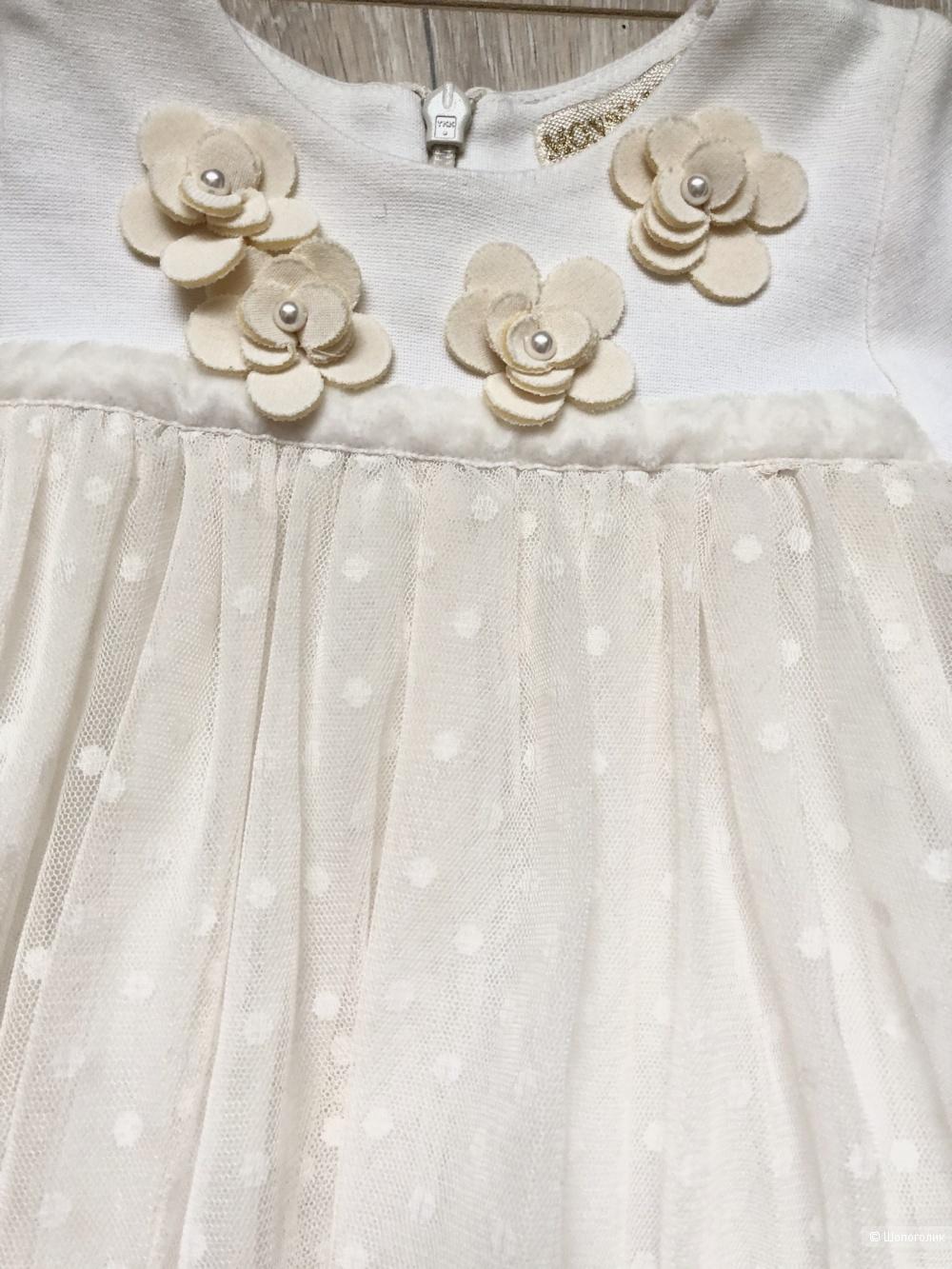Платье Monnalisa 2г