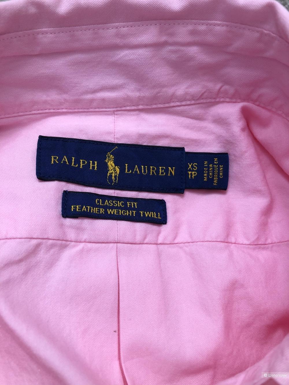 Мужская рубашка Ralph Lauren, p.xs
