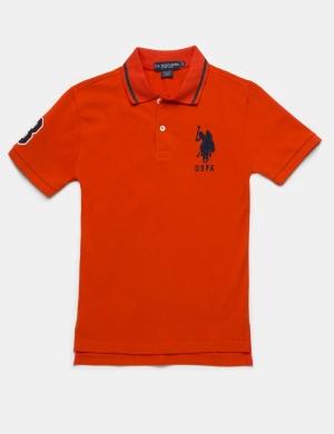Поло U.S. Polo Assn,на рост 158-164