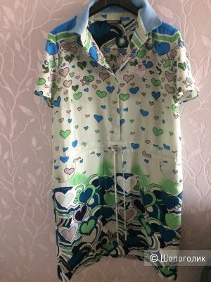 Платье Precious 48-52