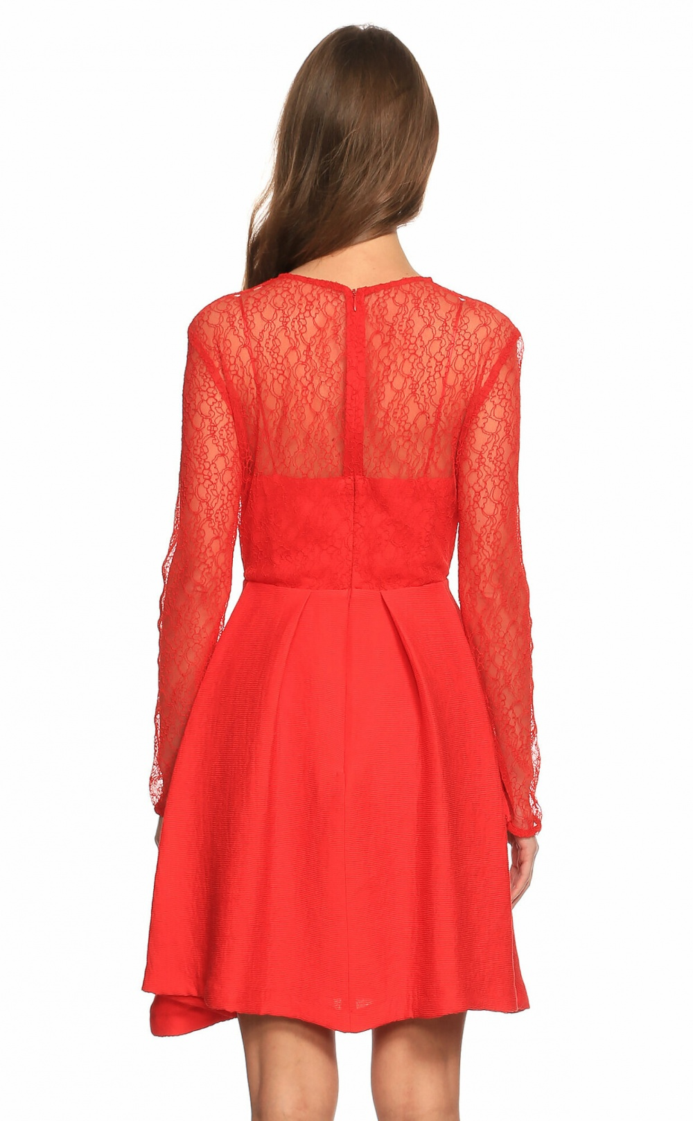 Платье Sandro Размер 44 - 46.
