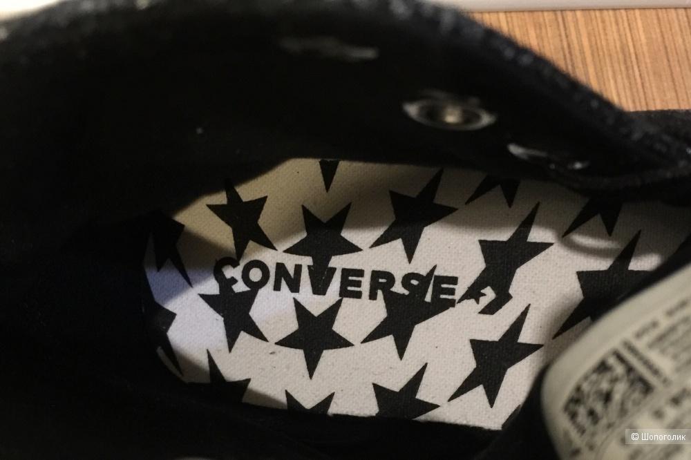 Кеды Converse, р.36-36,5