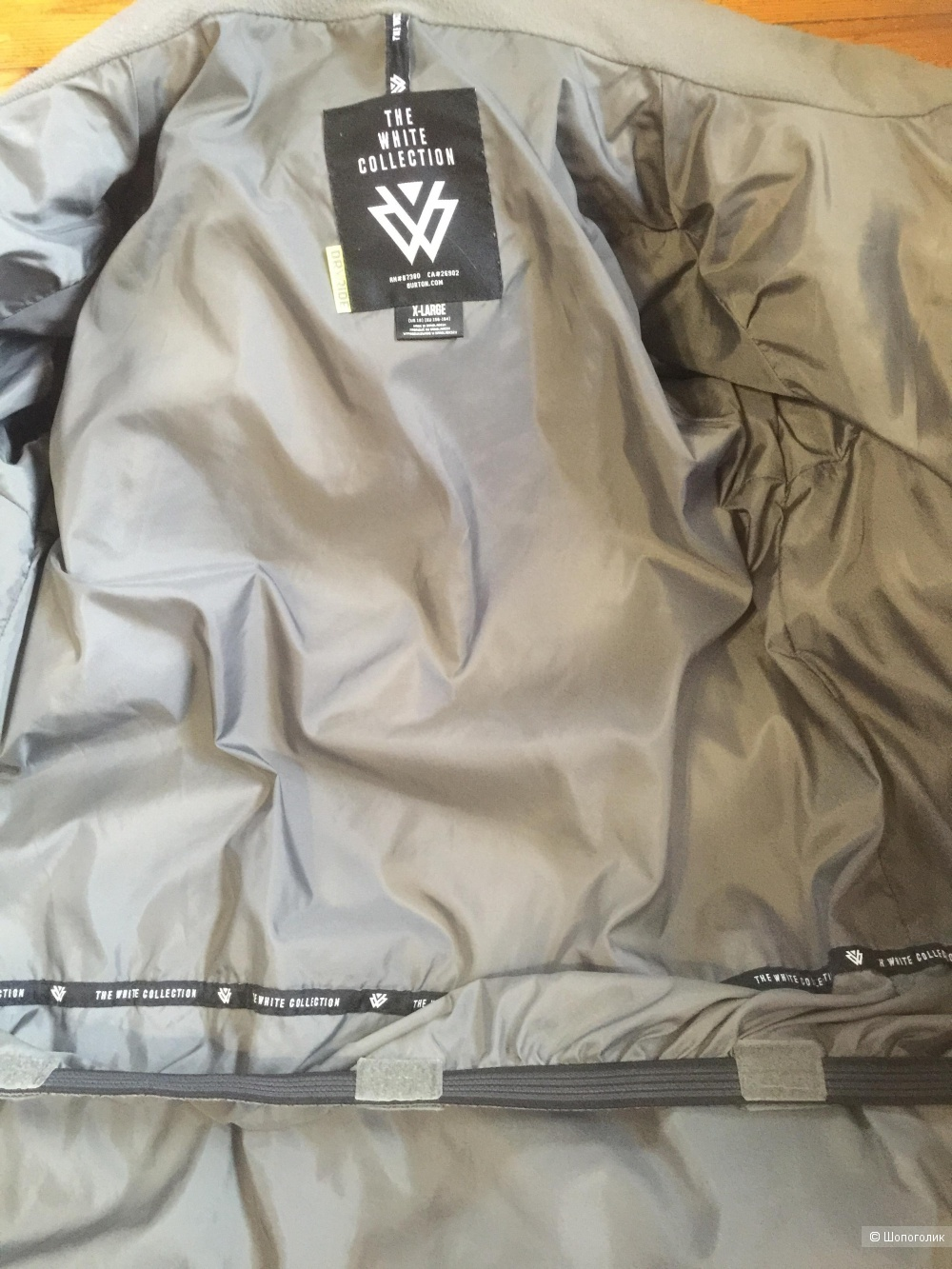 Куртка для мальчика Burton 164+