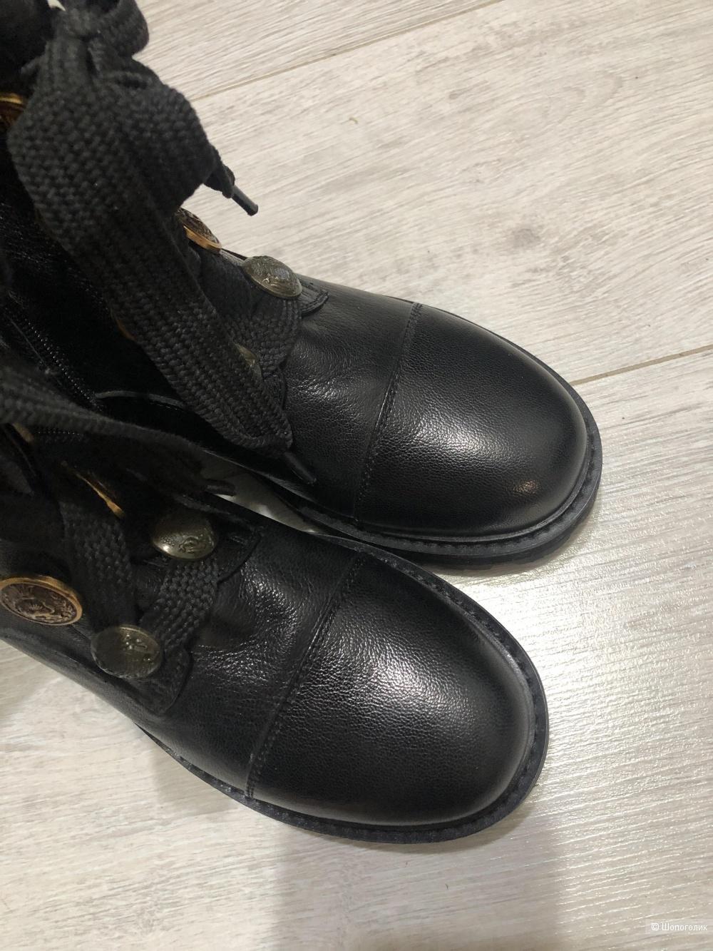 Ботинки Giovanni Aidini размер 36