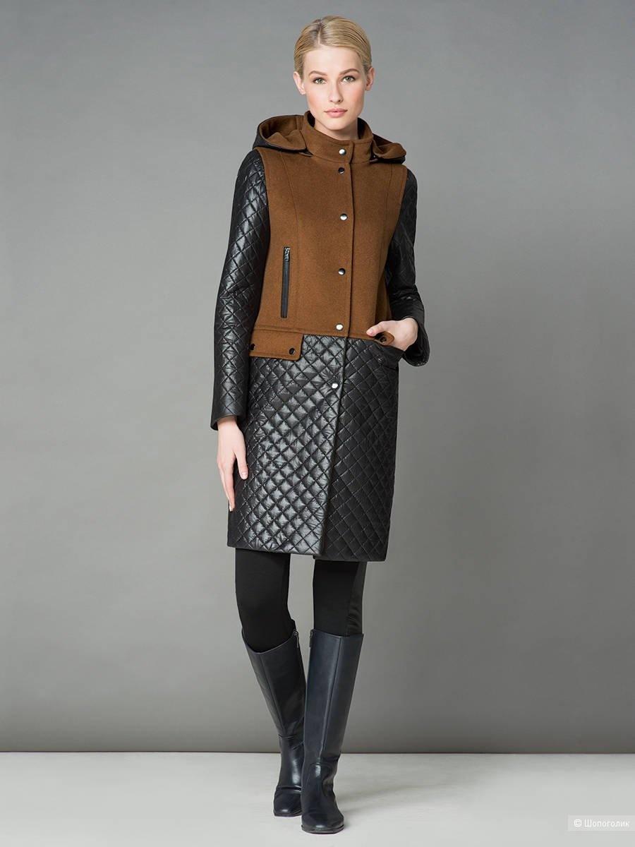 Пальто Pompa, размер 50/170