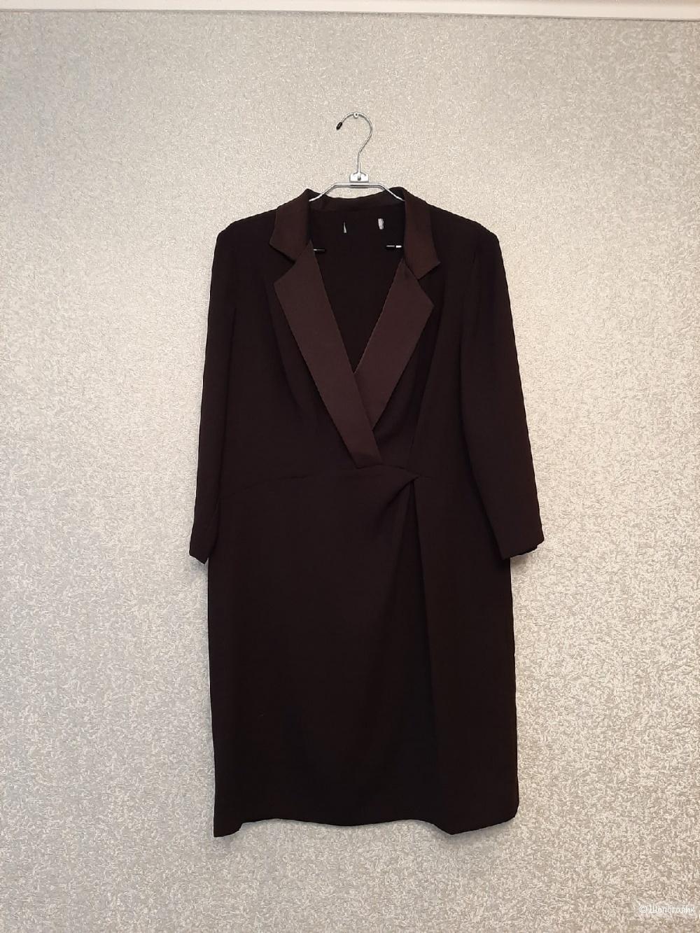 Платье Marks Spencer размер 48