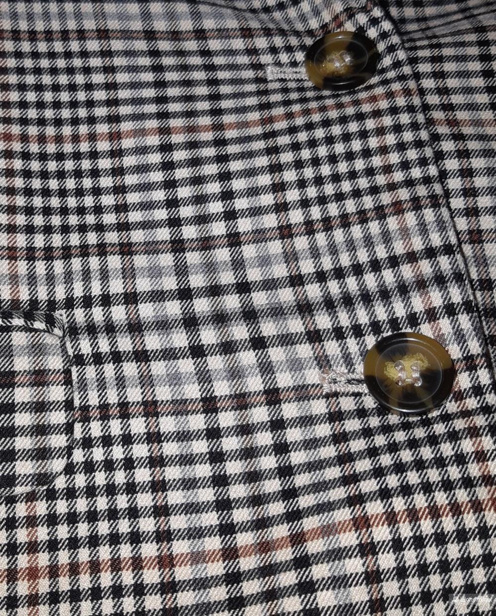 Пиджак h&m, размер 44/46