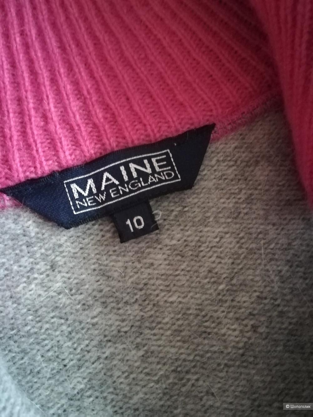 Свитер Maine new England,38 eur