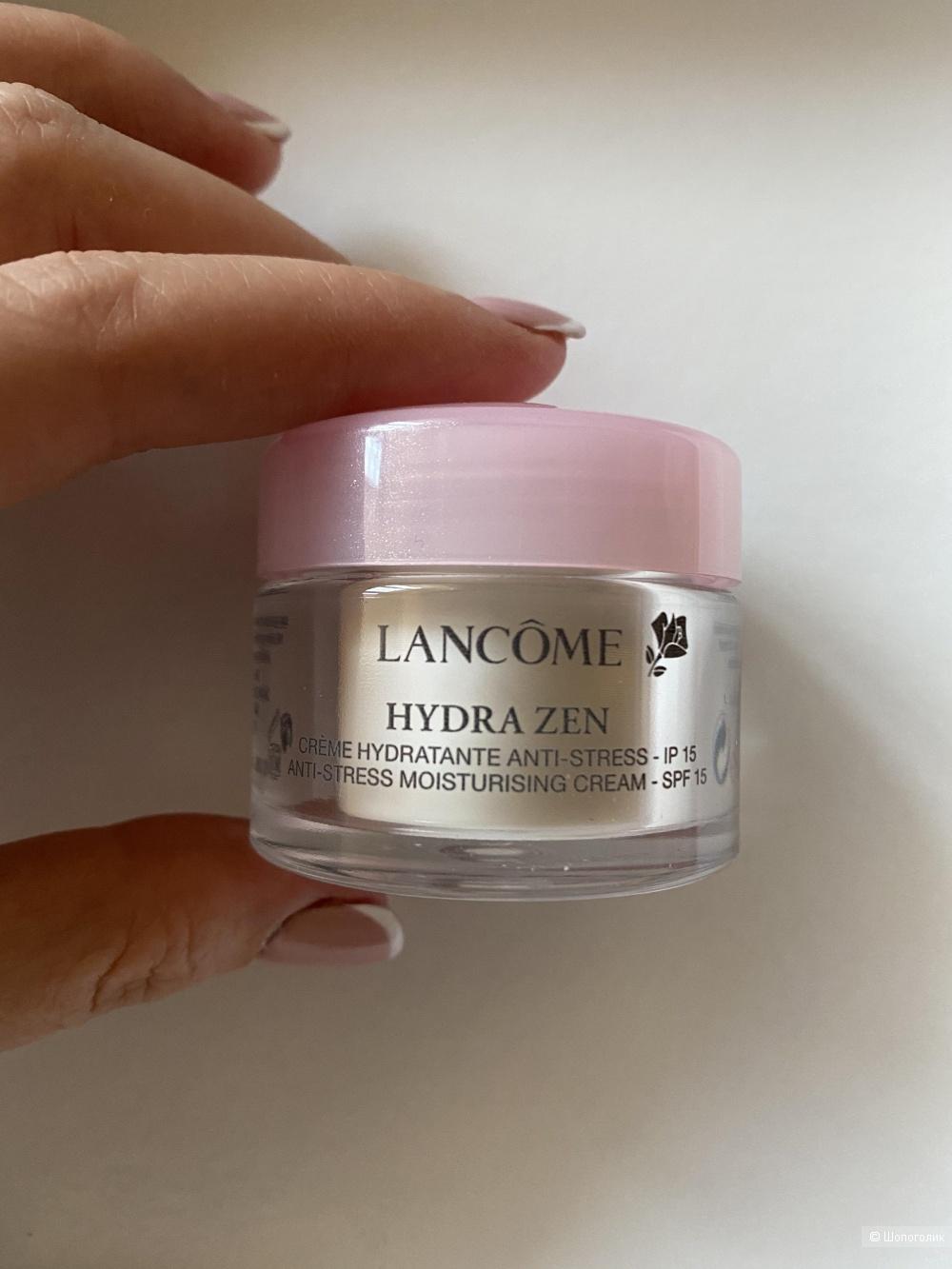 Крем для лица Lancôme Hydra Zen 15 мл