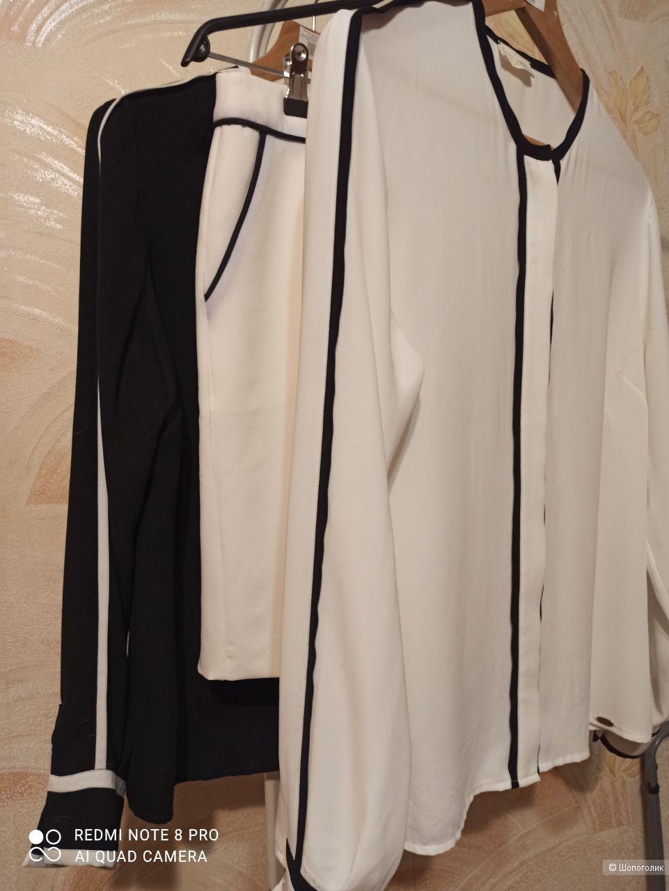 Блуза и юбка    рос 46-48-50