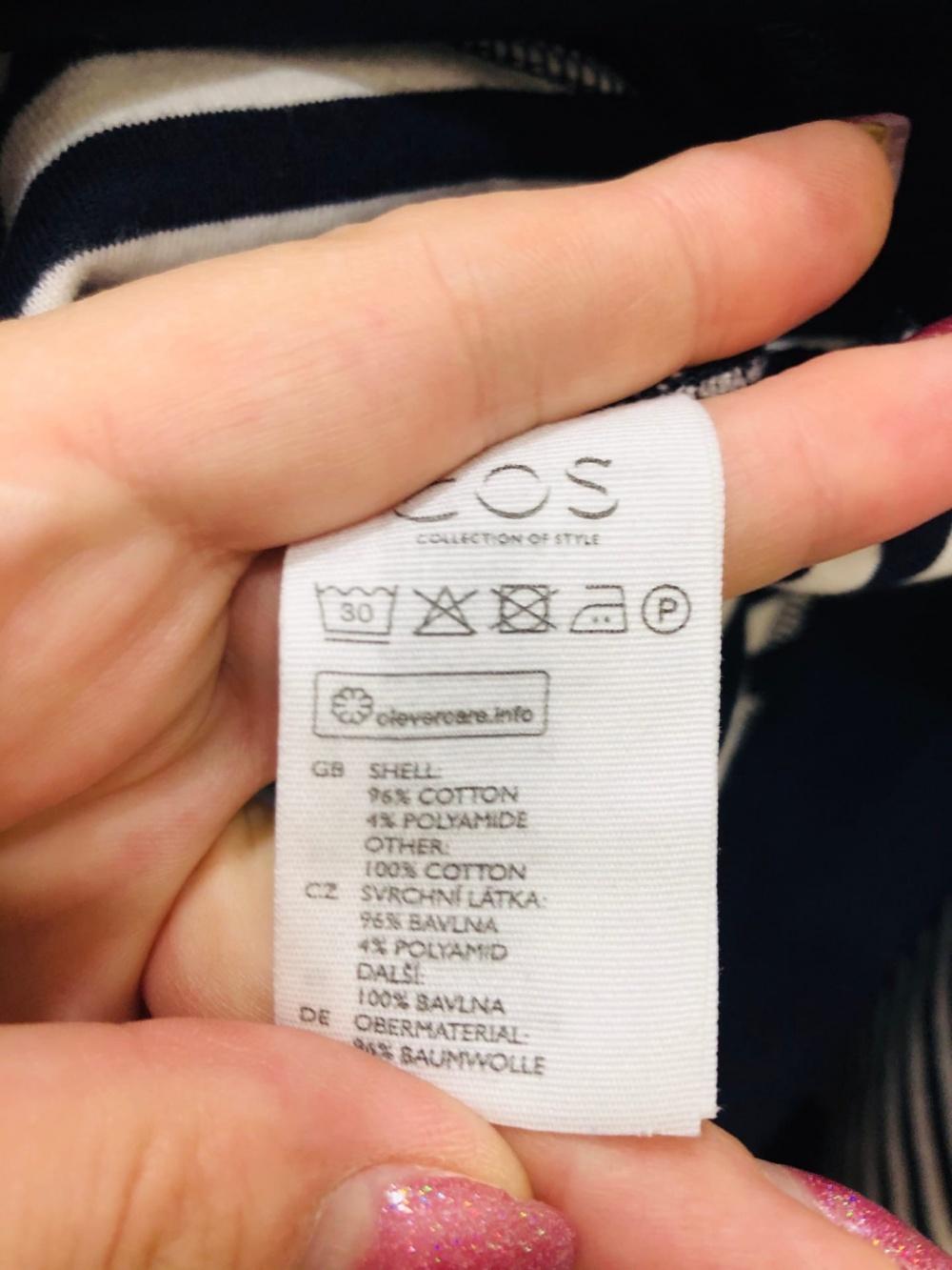 Платья Cos.Размер М.