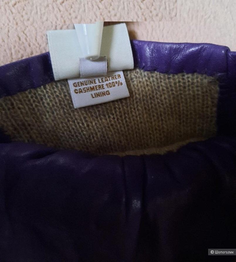 Перчатки Orsa Couture, р. 7