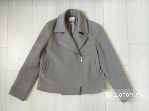 Полупальто куртка 46-48 р