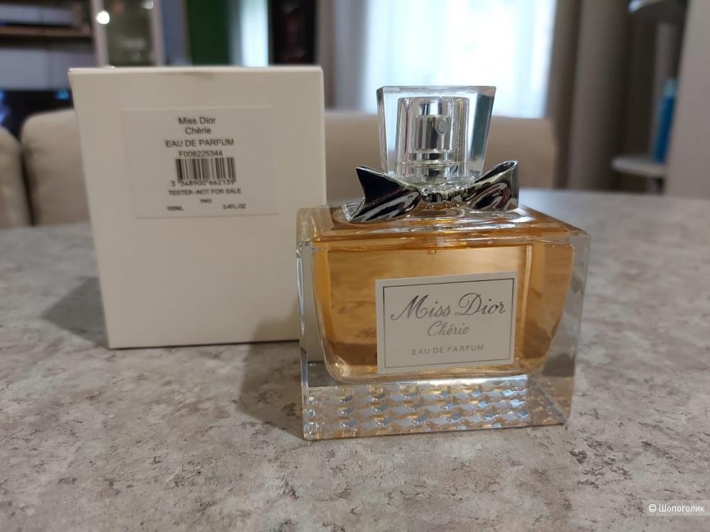 Парфюм Christian Dior Miss Dior, 50ml tester