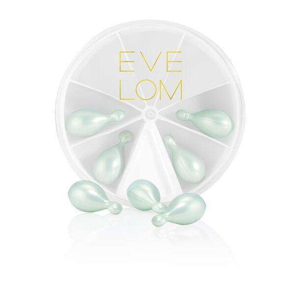 Очищающее средство для лица в капсулах Eve Lom 14 шт.