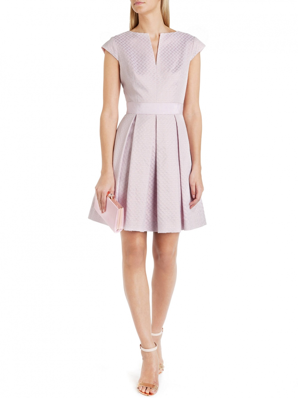 Платье Ted  Baker 1/40/42/XS