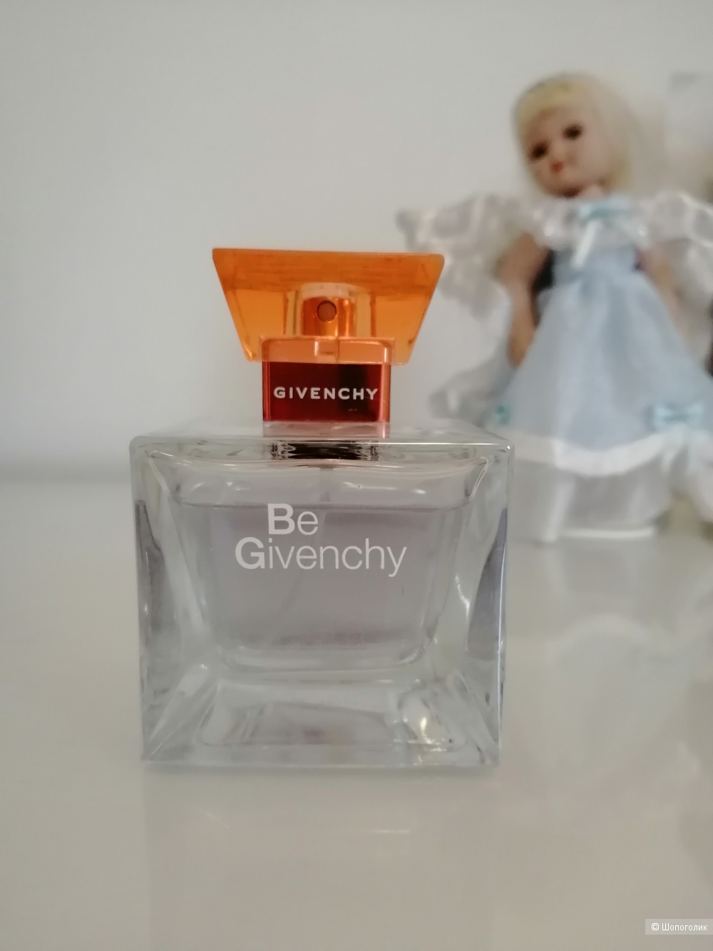 Туалетная вода Givenhy Be Givency, 50ml