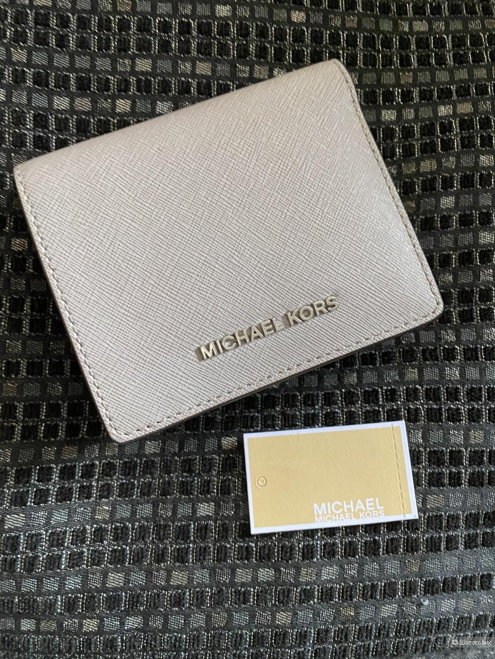Michael kors кошелёк