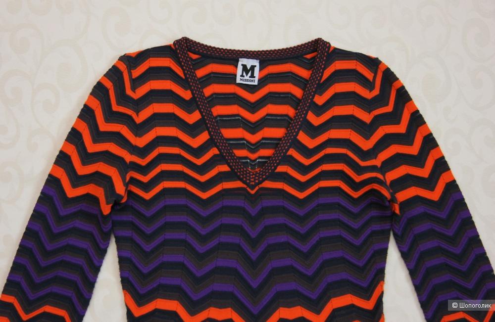 Джемпер M Missoni размер 42-44(S)