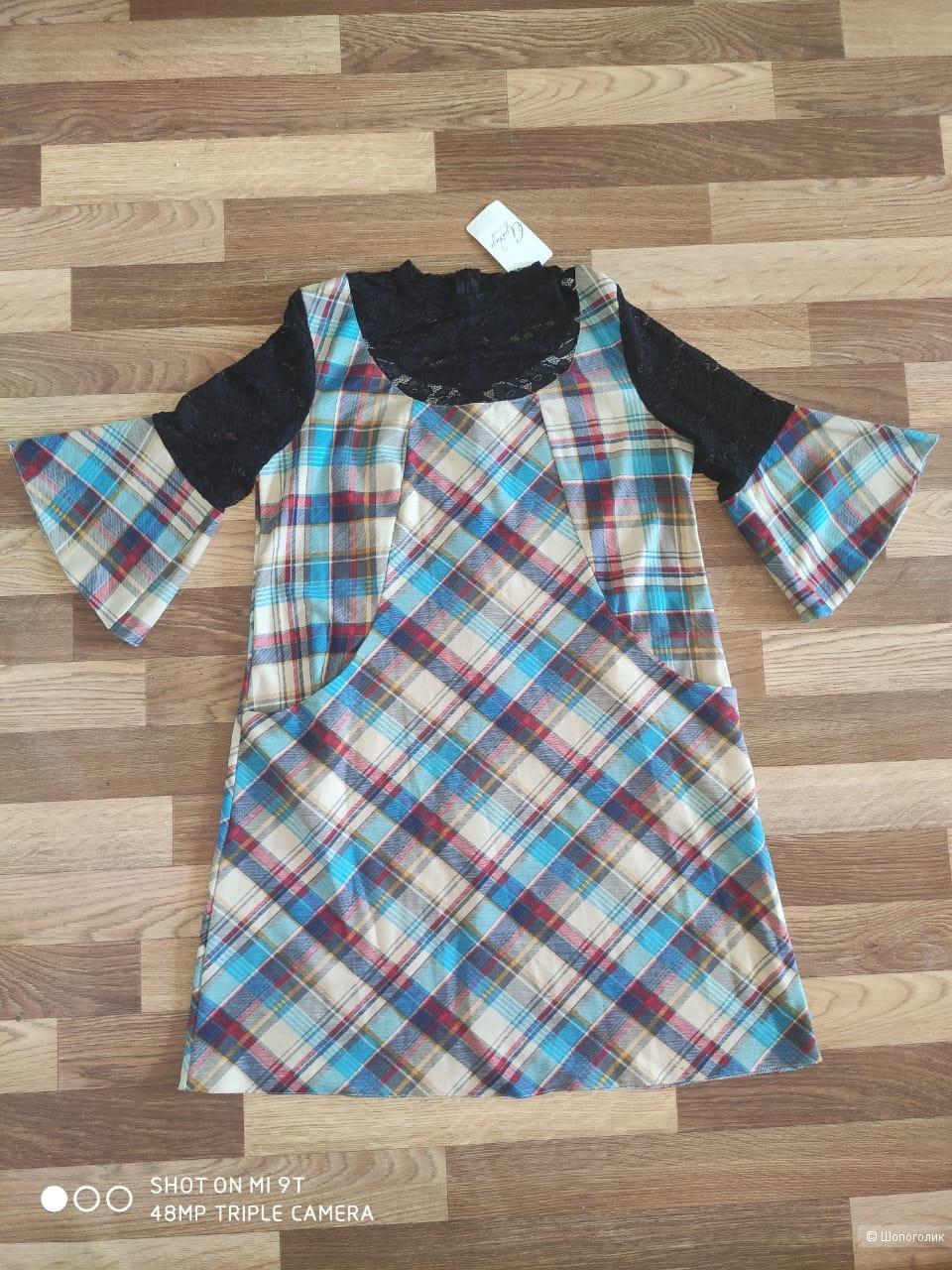 Платье Ajiotajе 46