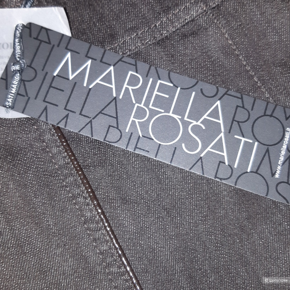 Джинсы mariella rosati, размер 46/48
