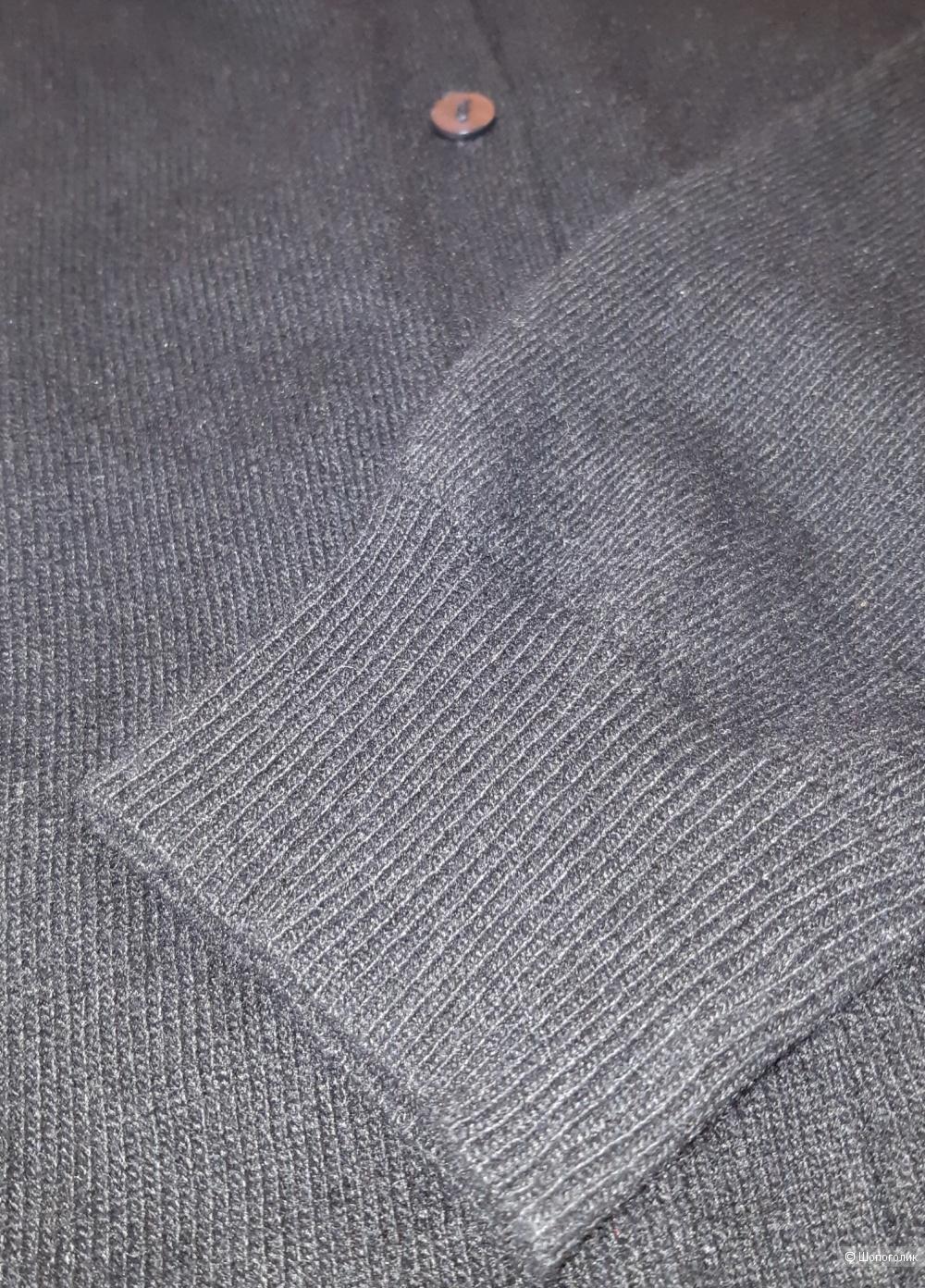 Кардиган cashmere, размер 46/48