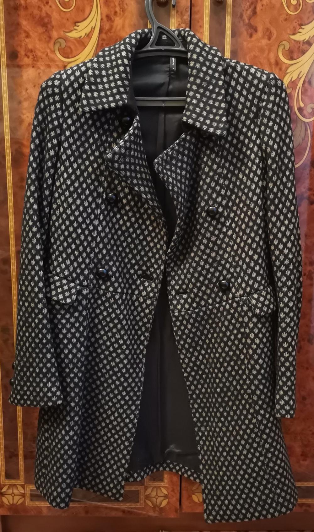 Пальто Na Naf, размер 42-44, 44 росс.