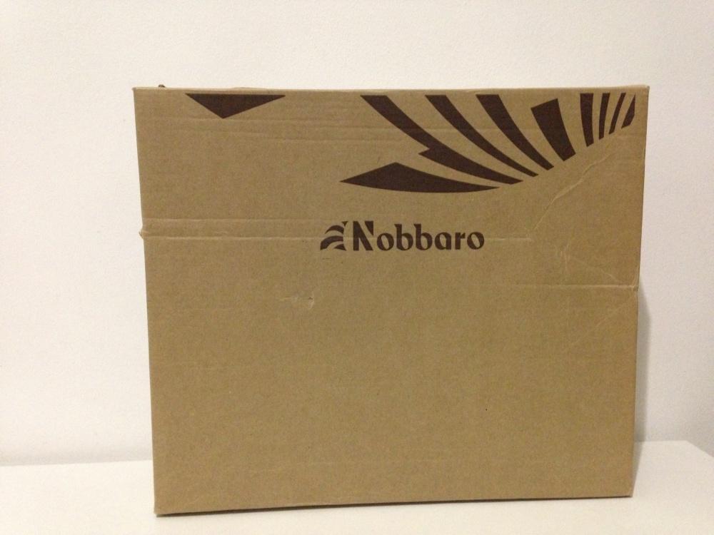 """Полусапожки """" Nobbaro """", 39,5-40 размер"""
