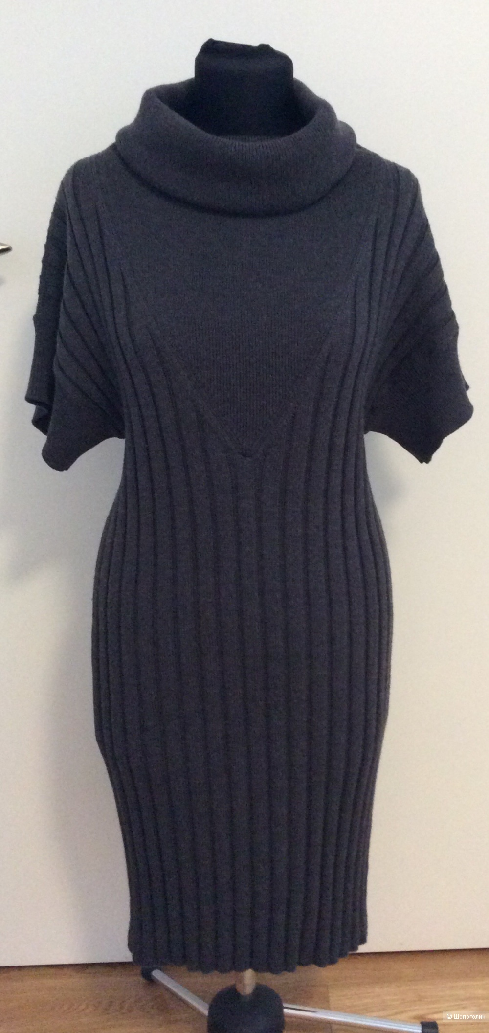 Платье MaxMara р.XL (на M-L)