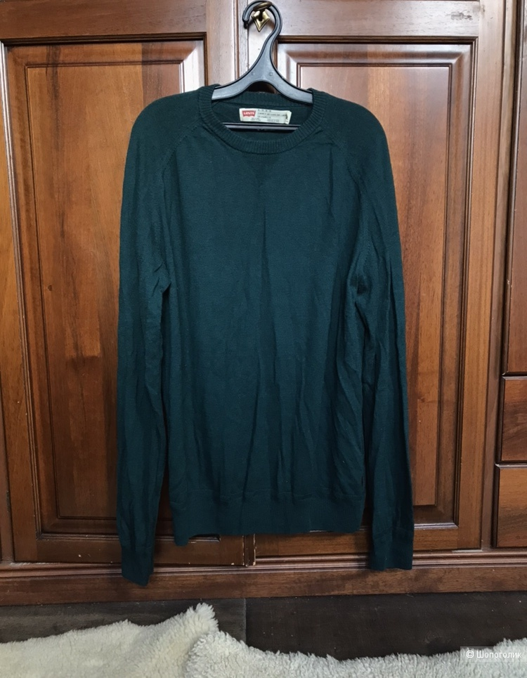 Пуловер Levi's, 50-52 размер