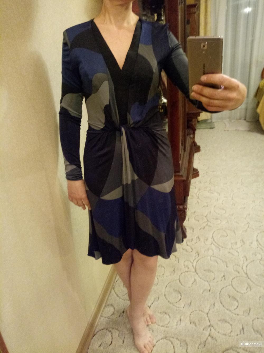 Платье GF FERRE, размер 46 рос