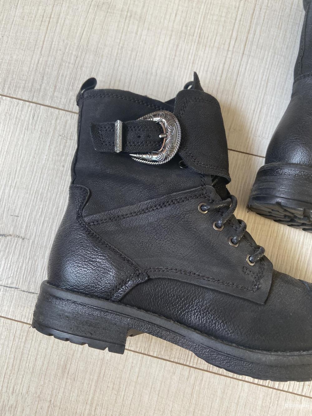 Ботинки Inuovo, размер 37 - 38