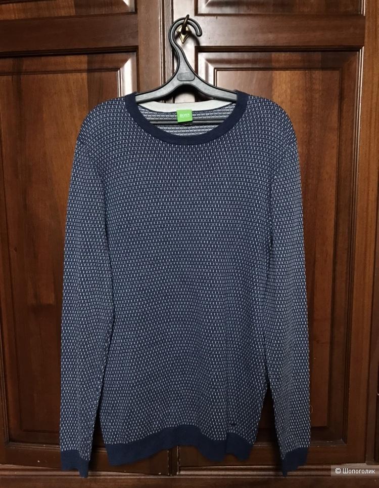 Пуловер Hugo Boss , 50-52 р