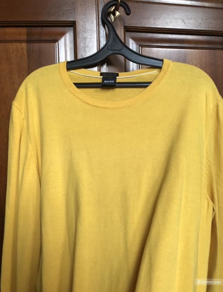 Пуловер-кофта Hugo Boss , 50-52 размер