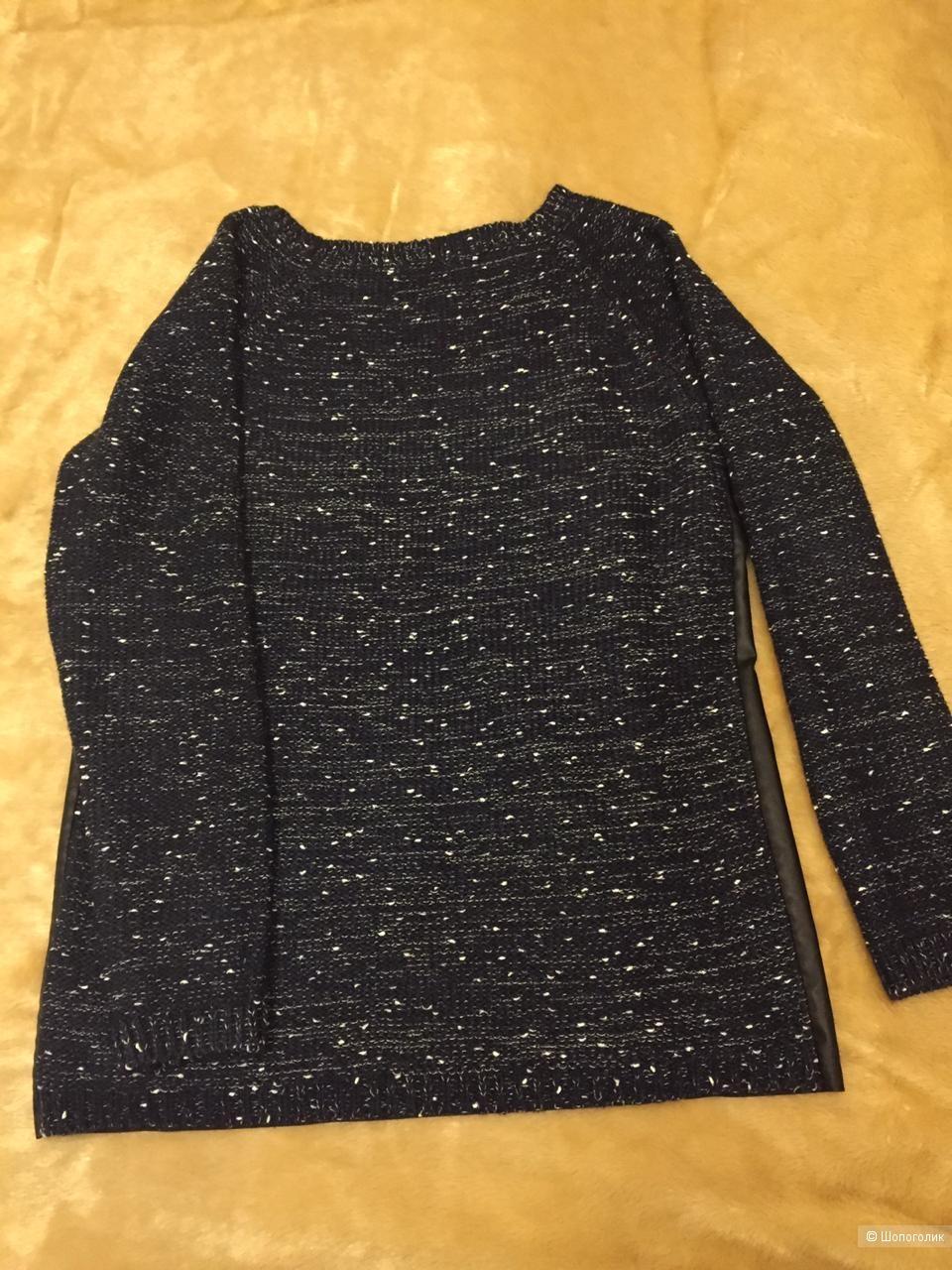 Пуловер, Италия, 44 размер