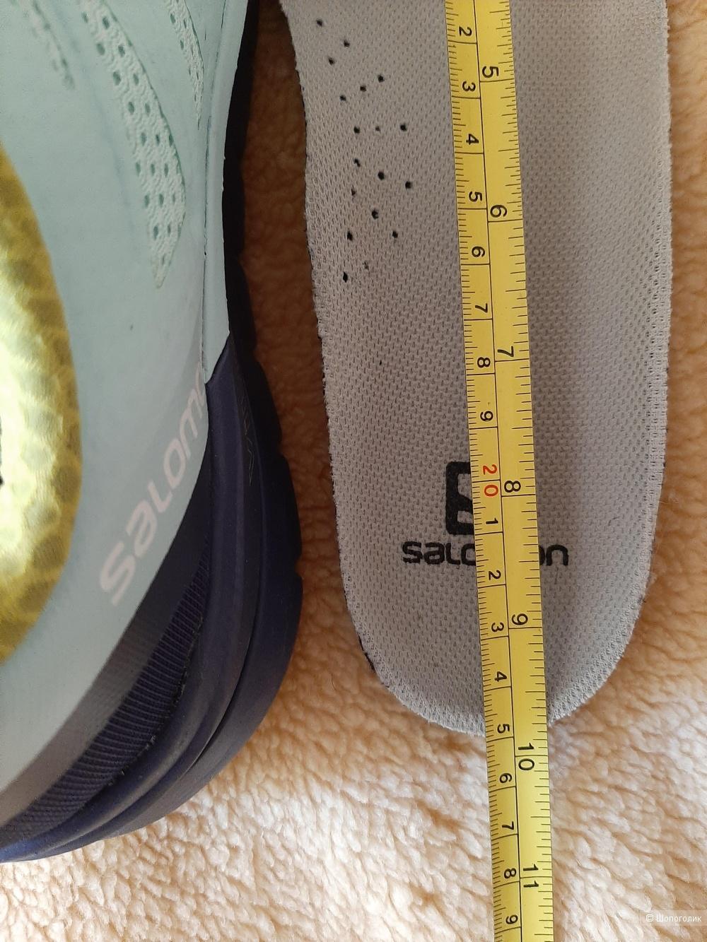 Кроссовки  SALOMON  размер (5,5)-38,5