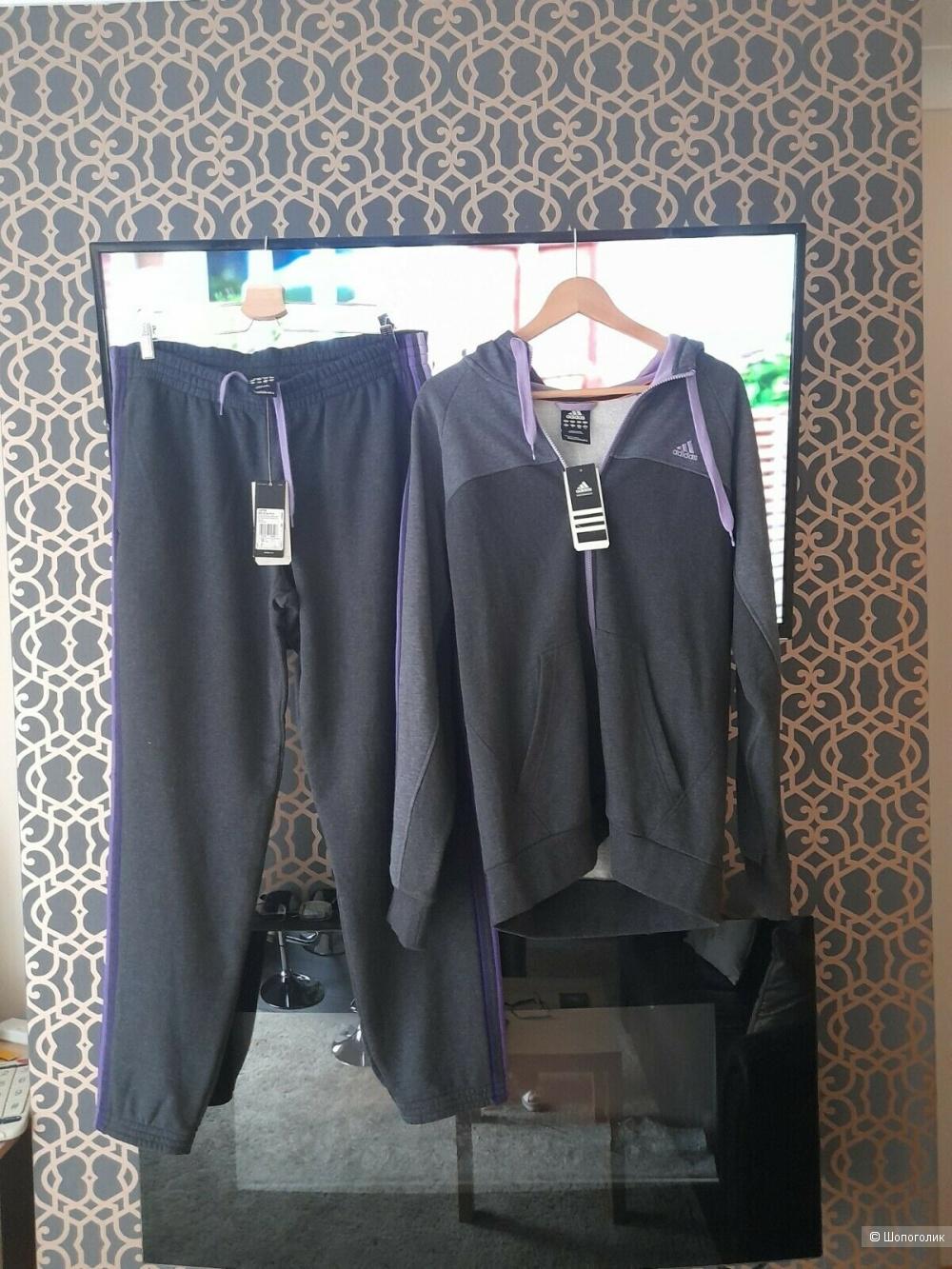 Спортивный костюм Adidas размер L