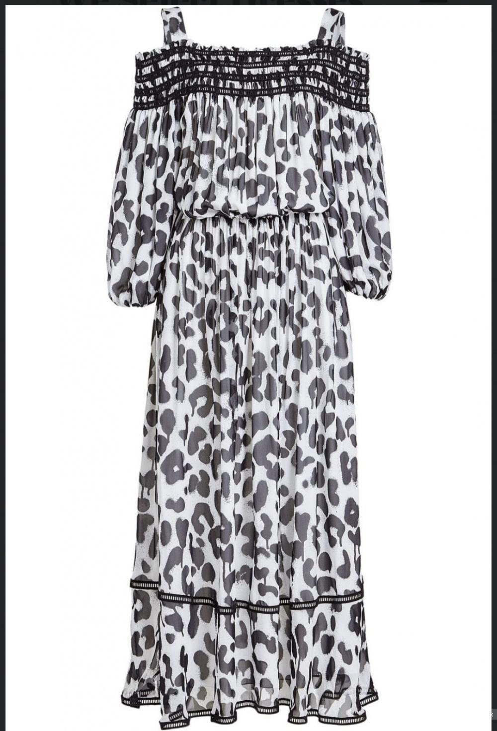 Шелковое платье BOUTIQUE MOSCHINO 44-46р