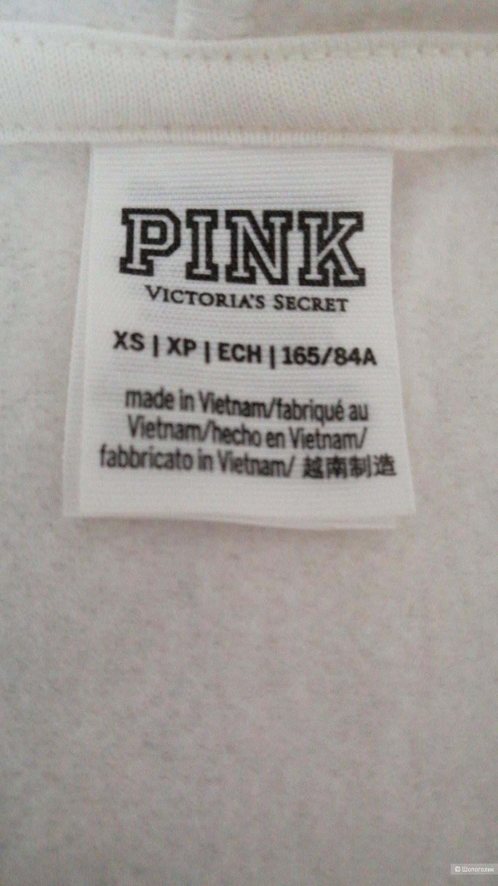 Спортивная кофта Victorias secret, XS-S