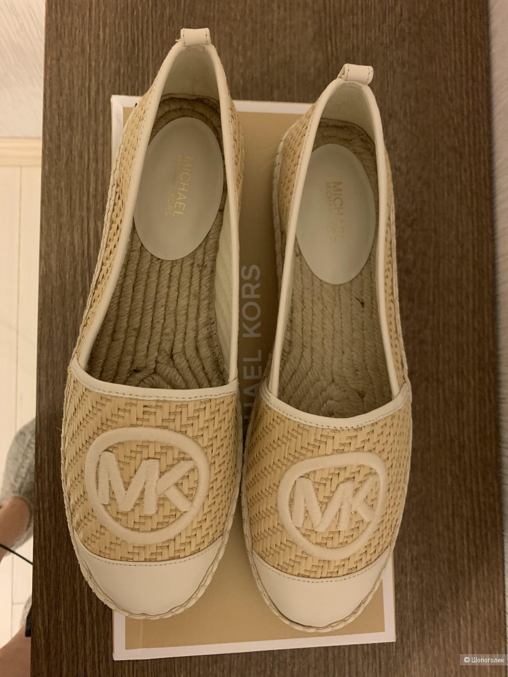 Эспадрильи MICHAEL MICHAEL KORS, 40IT