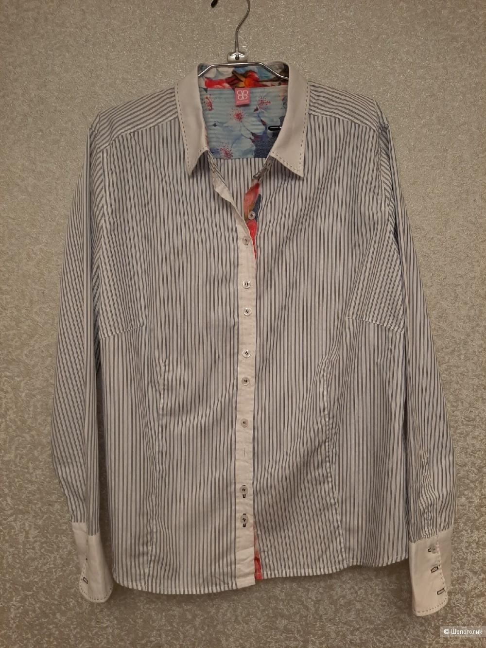 Рубашка Basler размер 50